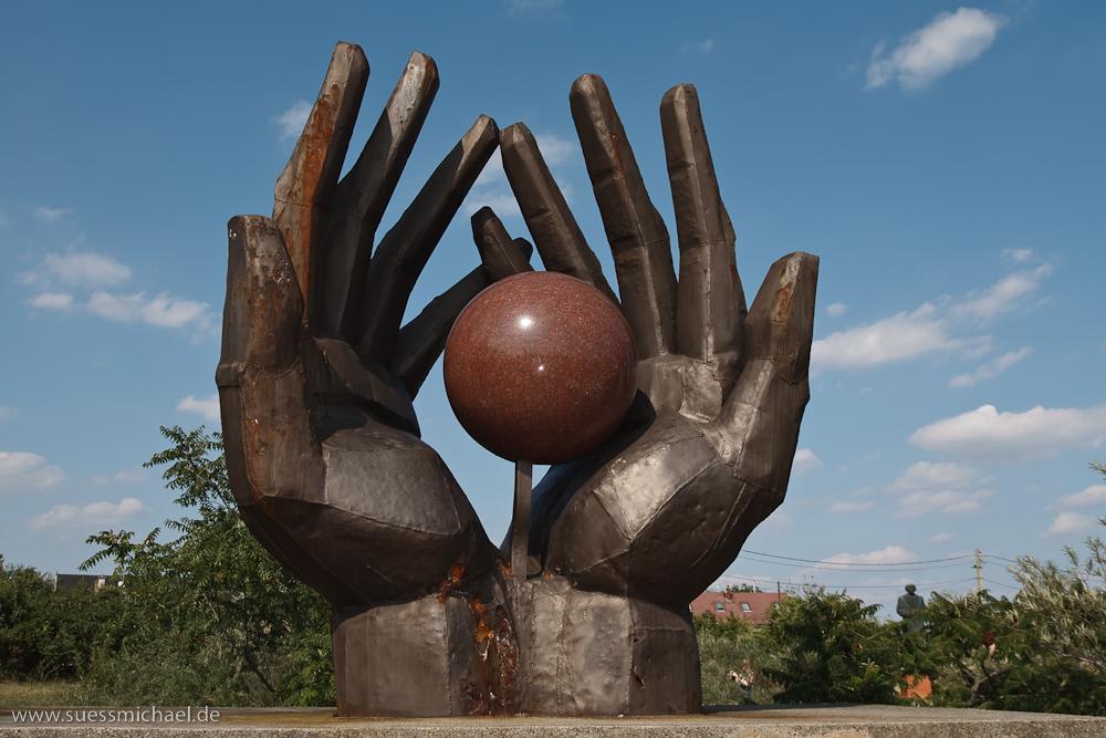 Worker's Memorial