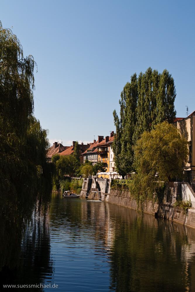 Ljubljanica II