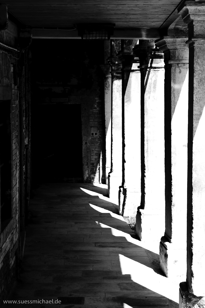 Shadows/Pillars