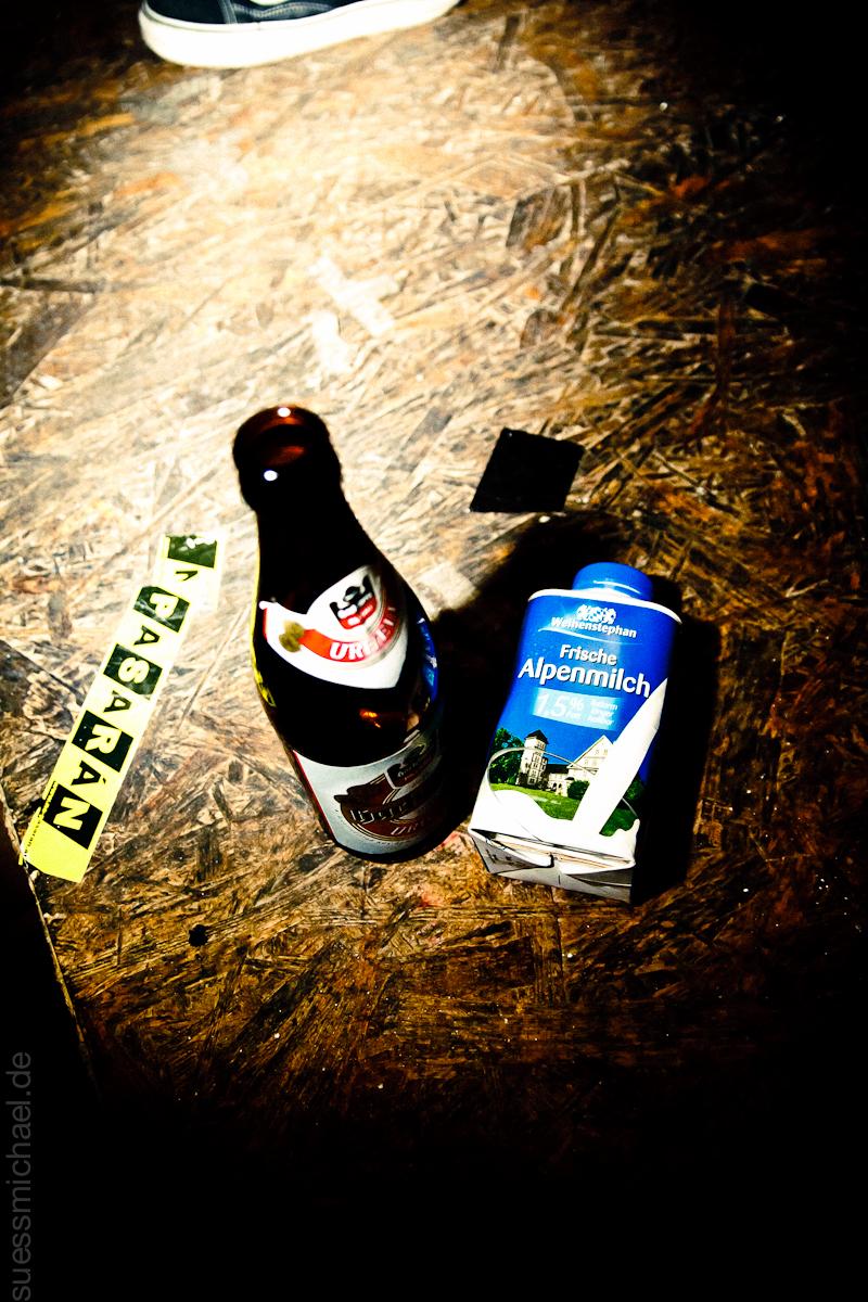 2010-11-06 Certainly NOT xXx Straight Edge Vegan xXx (untrue)