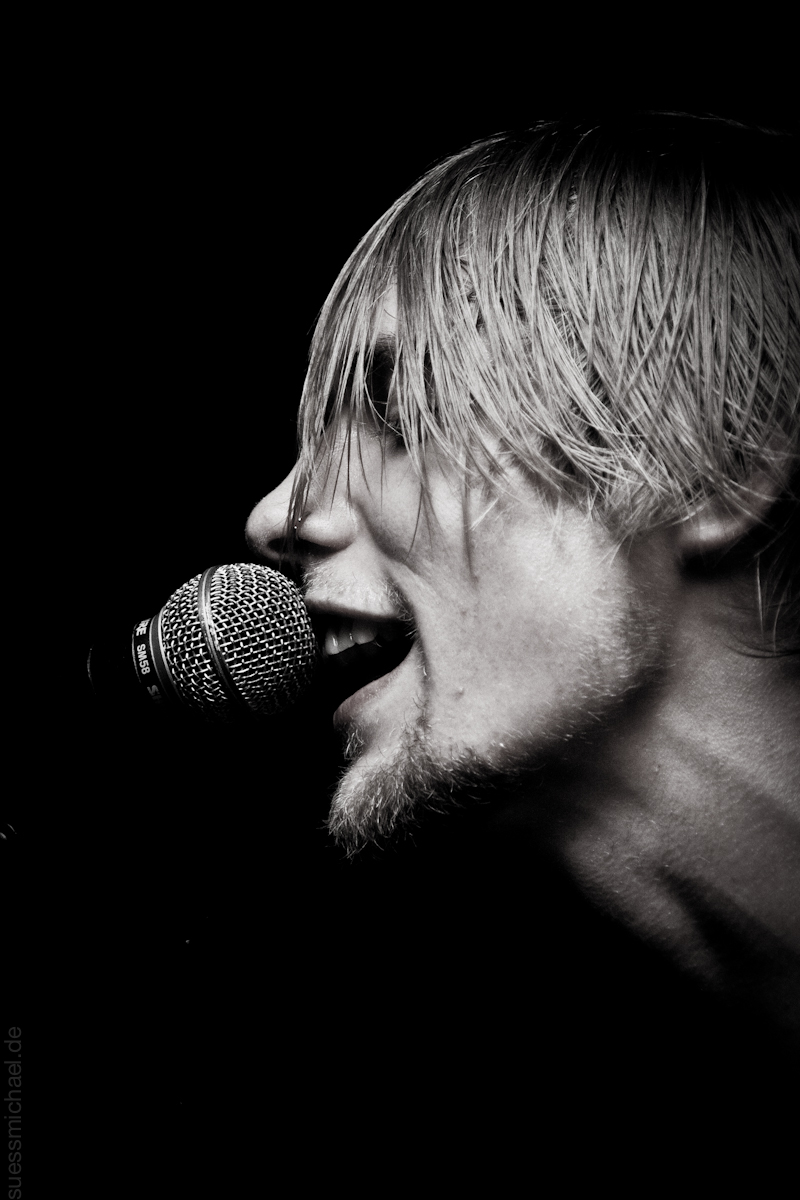 2011-01-28 The Arteries