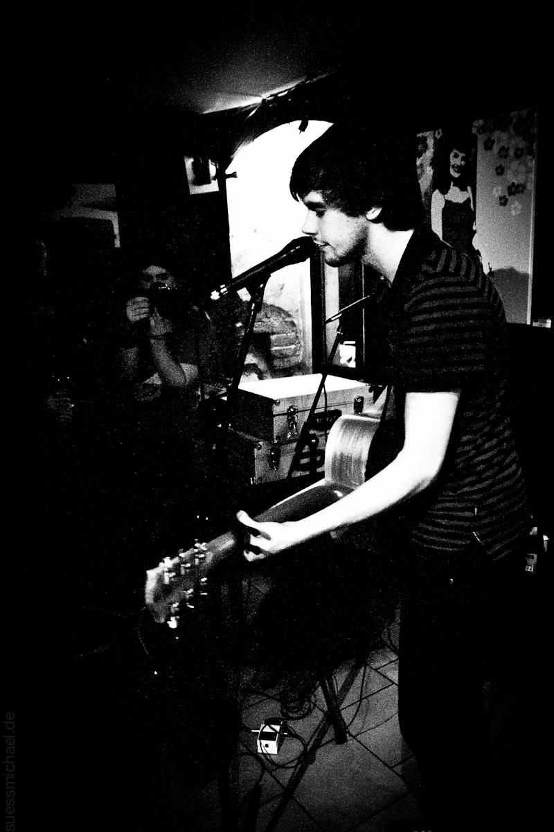 2011-03-21 Mark McCabe