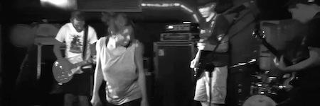 Soey + Todeskommando Atomsturm + Nothington + Jack Holmes