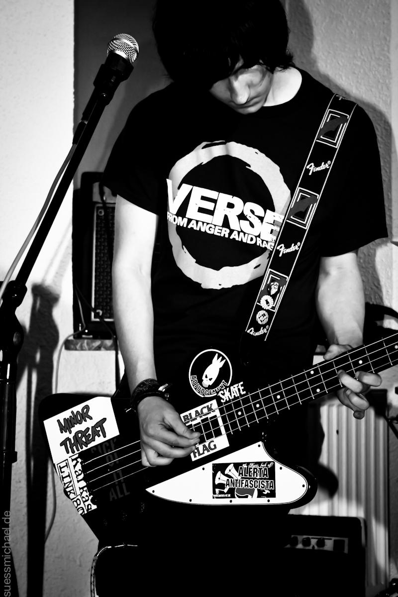2008-08-18 Missing T-Shirt