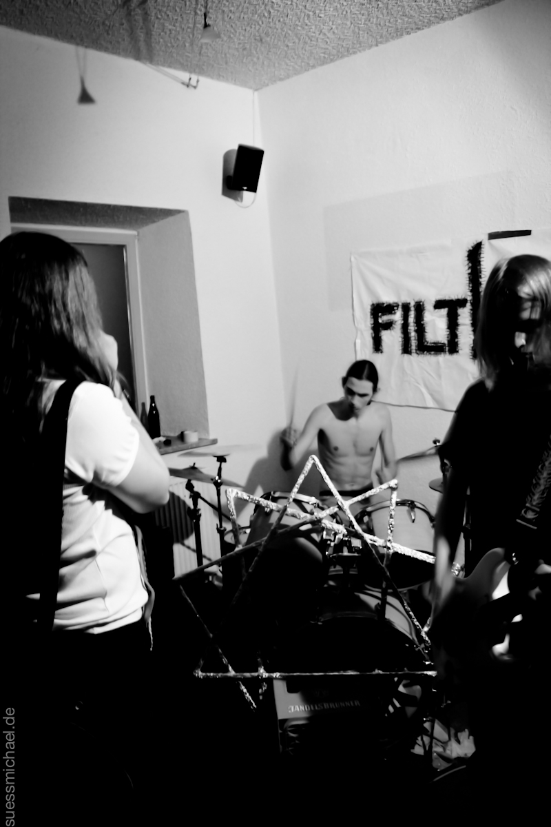 2008-08-19 Filthrate
