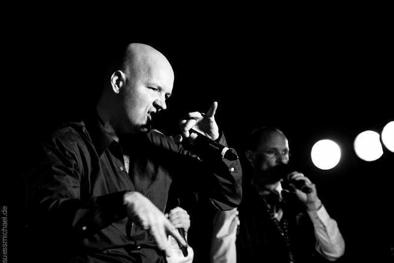 2011-11-23 The Blanks / Sin City Swansea (55)