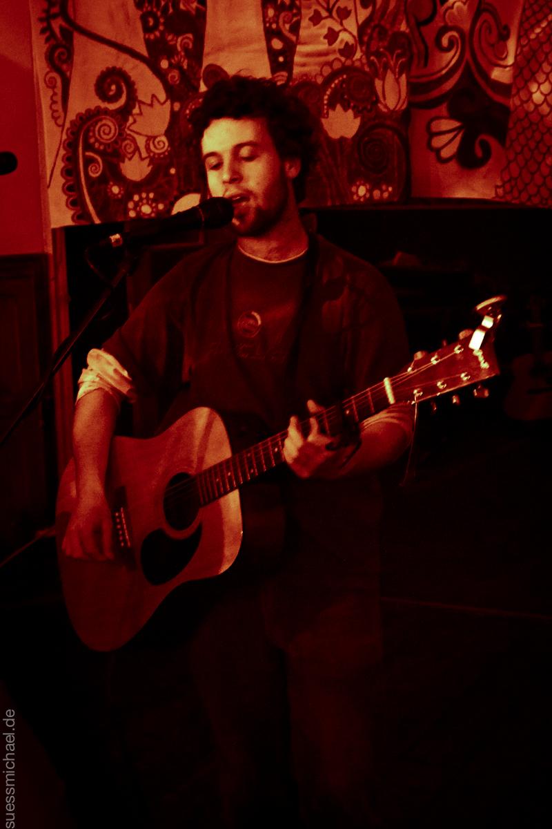 2011-11-24 Nathan Lawrence