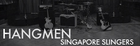 Hangmen - Singapore Slingers featured image