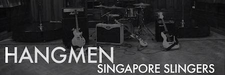 Hangmen - Singapore Slingers featured image