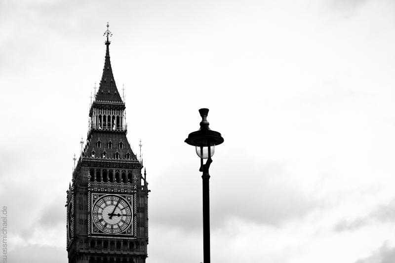 2011-12-16 London Big Ben