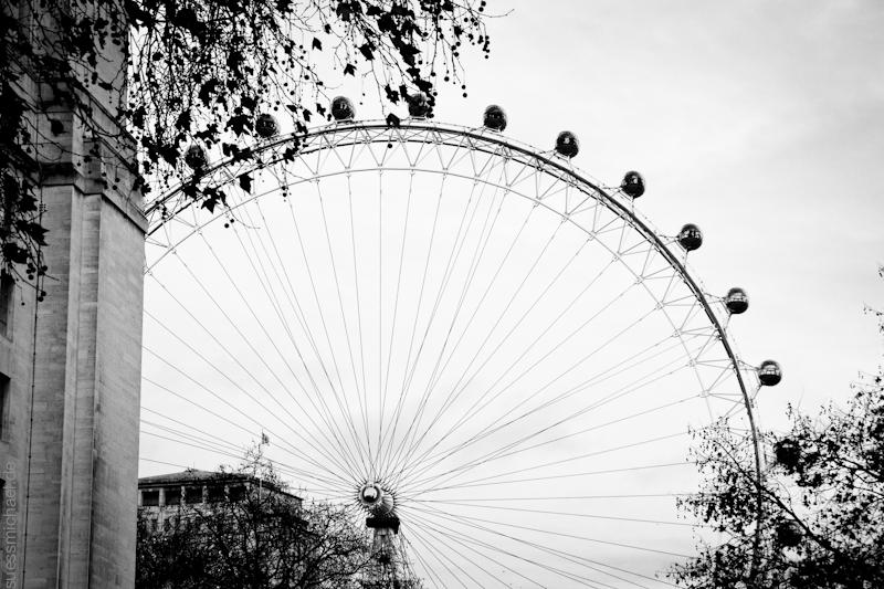 2011-12-16 London Ferris wheel