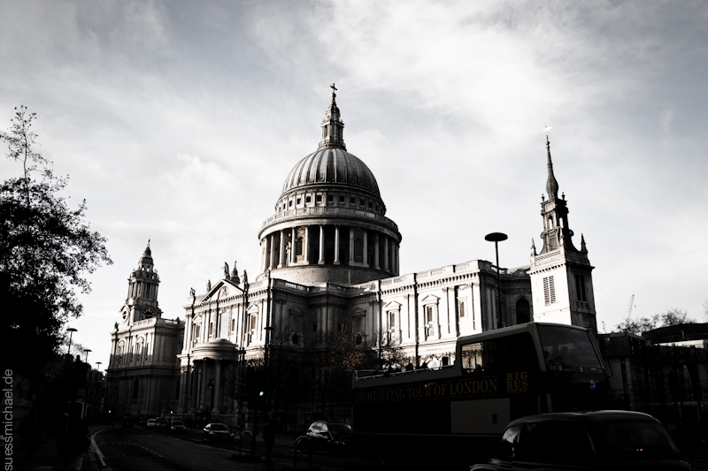 2011-12-17 London St. Paul's Cathedral