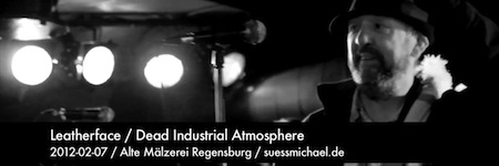Leatherface Irish Handcuffs Regensburg - featured image