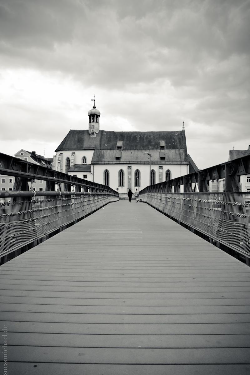 2012-04-03 Regensburg Eiserner Steg
