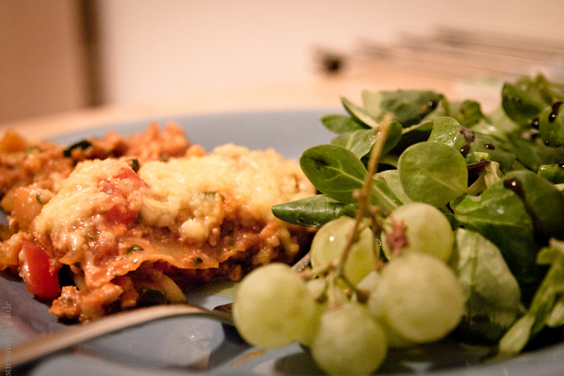2012-04-03 Vegan Lasagne