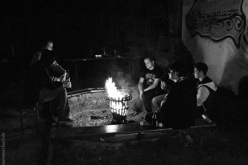 2012-05-18 Campfire