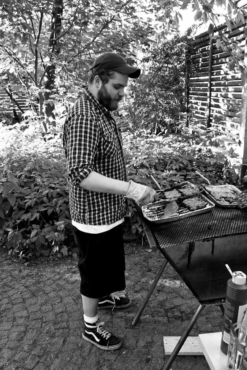 2012-05-19 Vegan BBQ ©