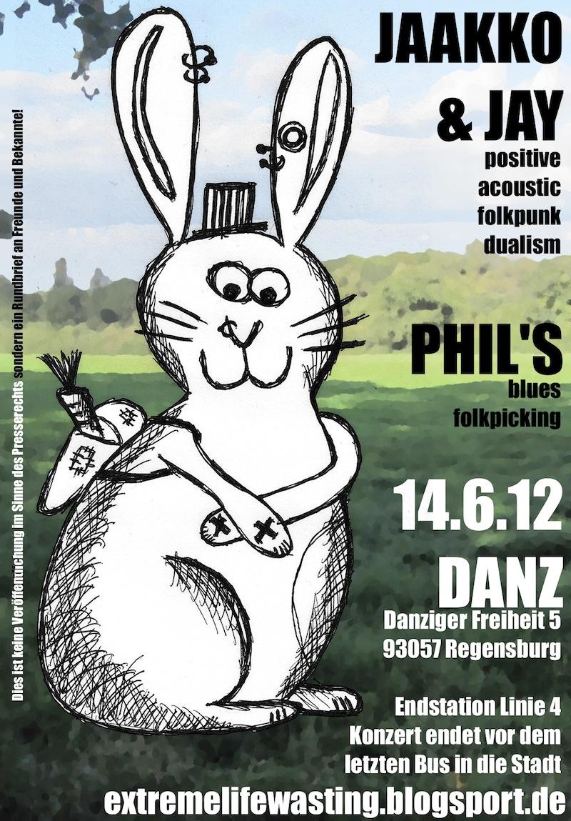 2012-06-14 JaakkoJay + PhilS Flyer