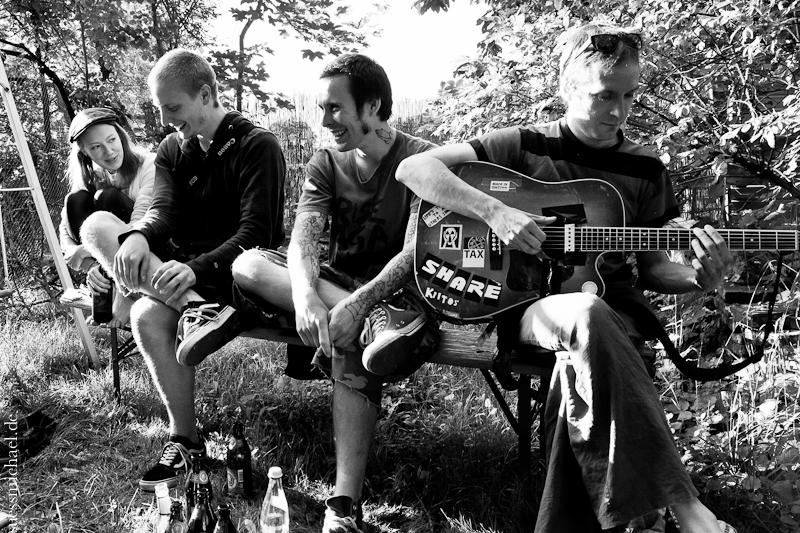 2012-06-14 Jaakko & Jay touring crew