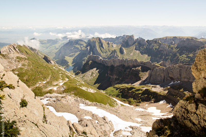 2012-08-17 view from Säntis