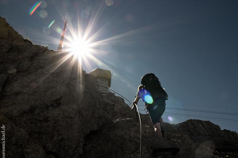 2012-08-17 ascent Säntis