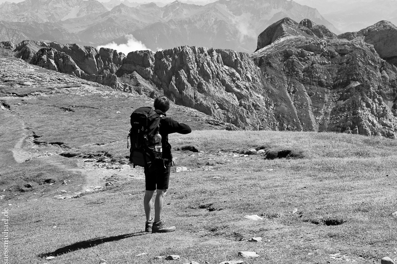 2012-08-17 before Rotsteinpass ©