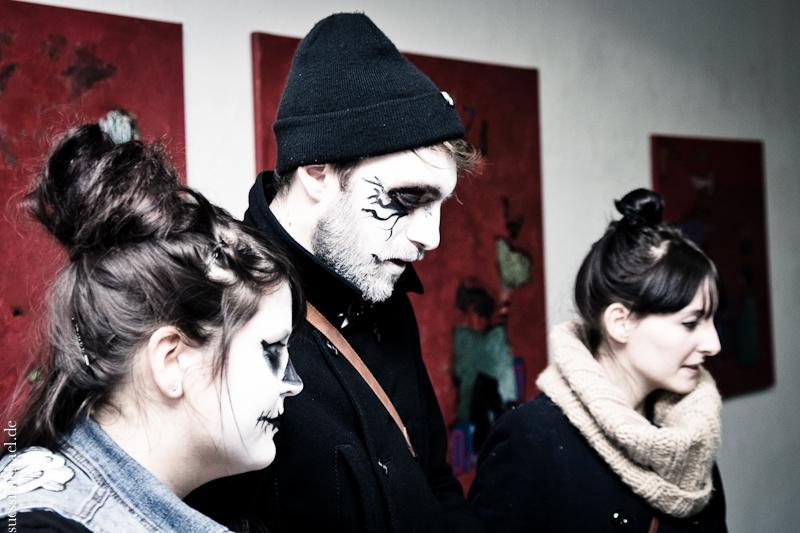 2012-10-31 Halloween Alleycat 2012 Regensburg