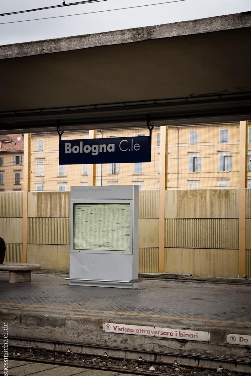 2013-04-01 Bologna