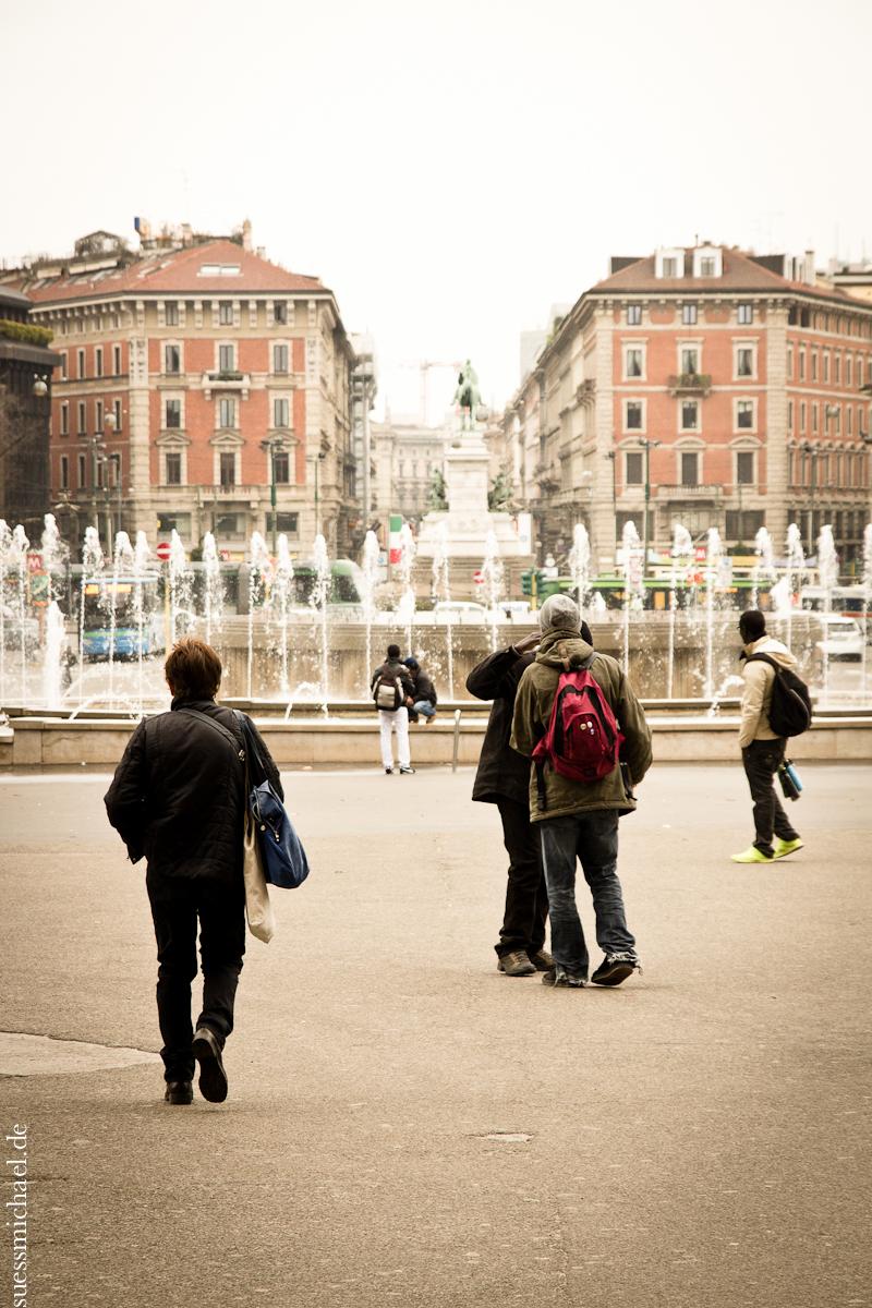 2013-04-04 Milano ©