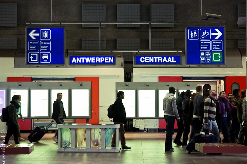 2013-04-15 Antwerpen