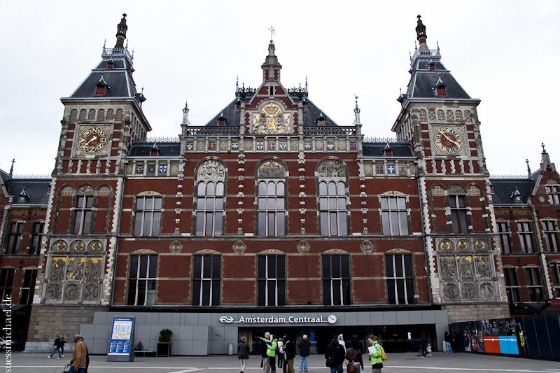 2013-04-16 Amsterdam