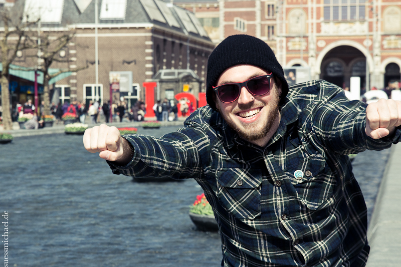2013-04-18 Amsterdam ©
