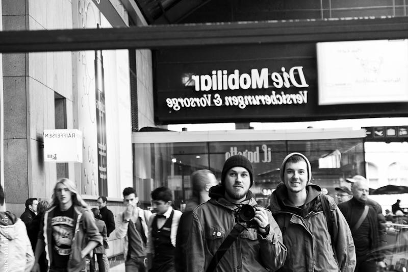 2013-04-21 Zurich ©