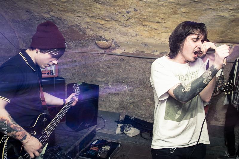 2014-03-08 Dearest