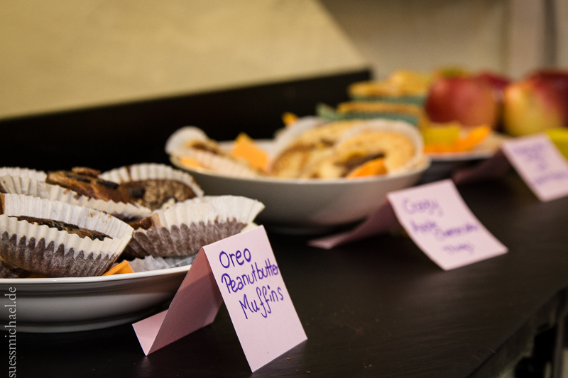 2014-07-11 vegan muffins