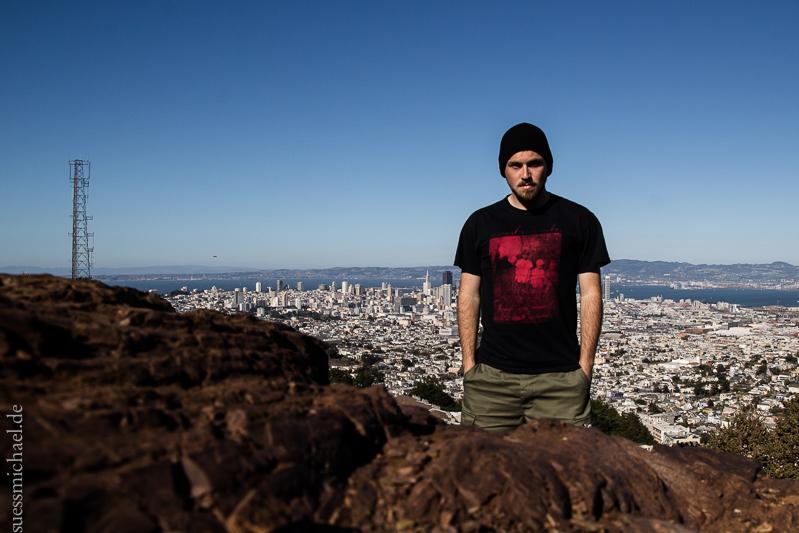 2013-09-15 San Francisco ©