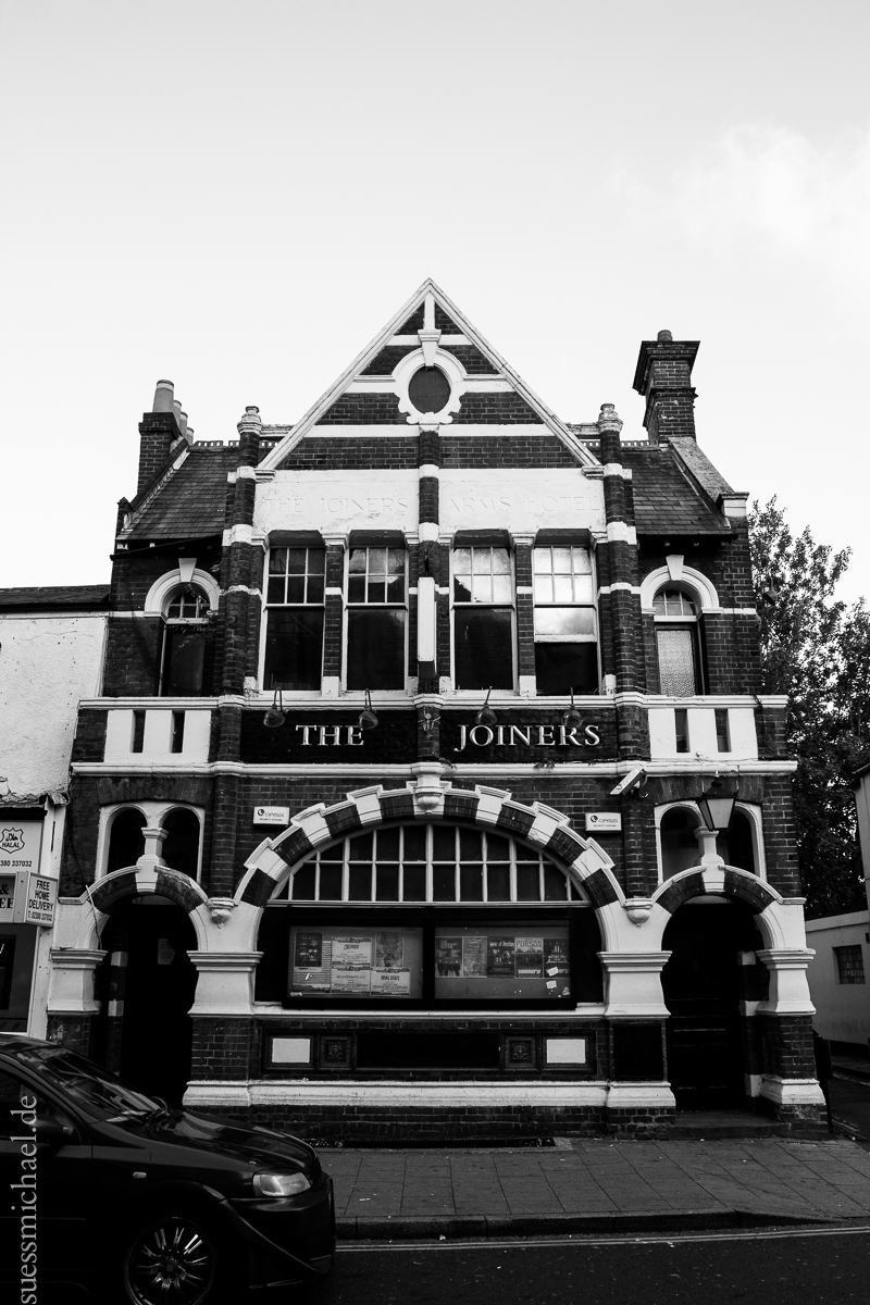 2014-10-03 Southampton