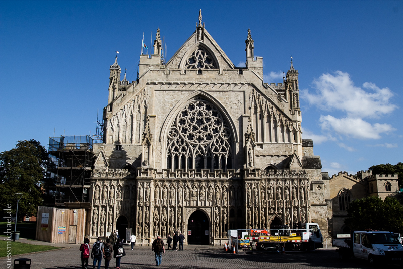2014-10-06 Exeter