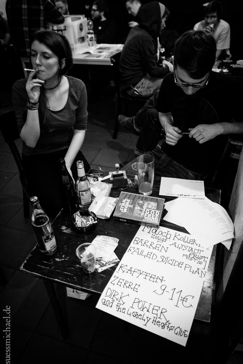 2014-12-06 Altstadtfrust Fest no. 1 ©