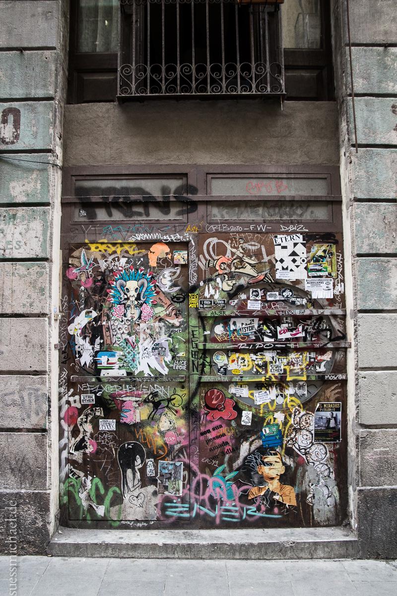 2014-10-12 Barcelona