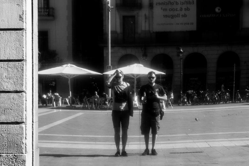 2014-10-13 Barcelona ©