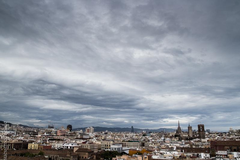 2014-10-14 Barcelona