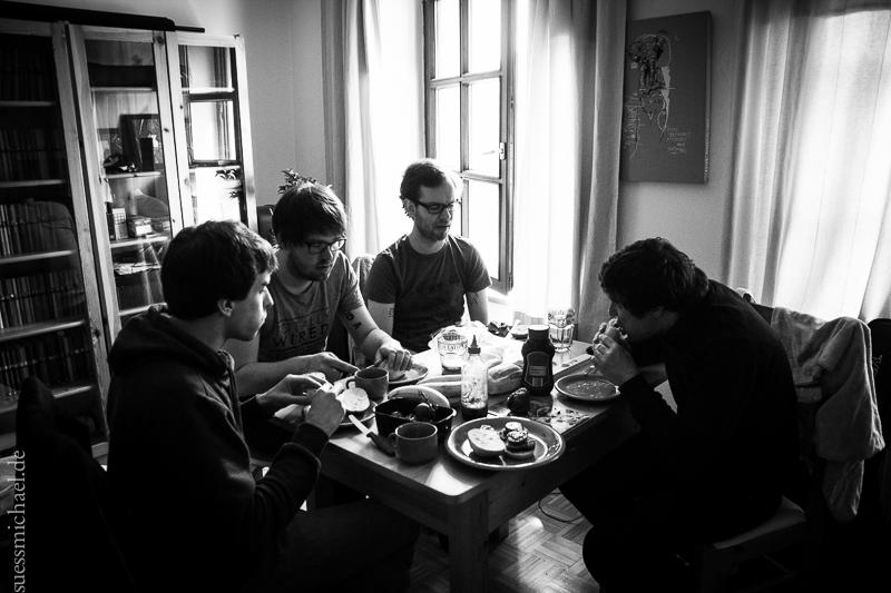 2015-05-23 Breakfast ©