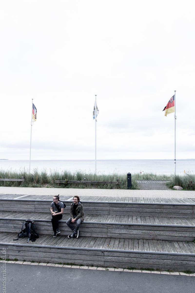 2015-09-01 Scharbeutz ©