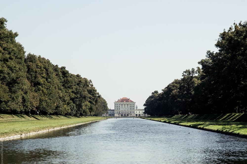 2016-09-13 Schloss Nymphenburg