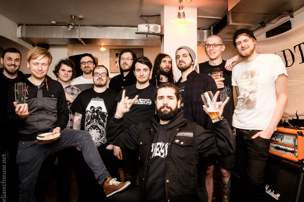 2016-02-21 Bait + Sovereign + Moloch Kollektiv