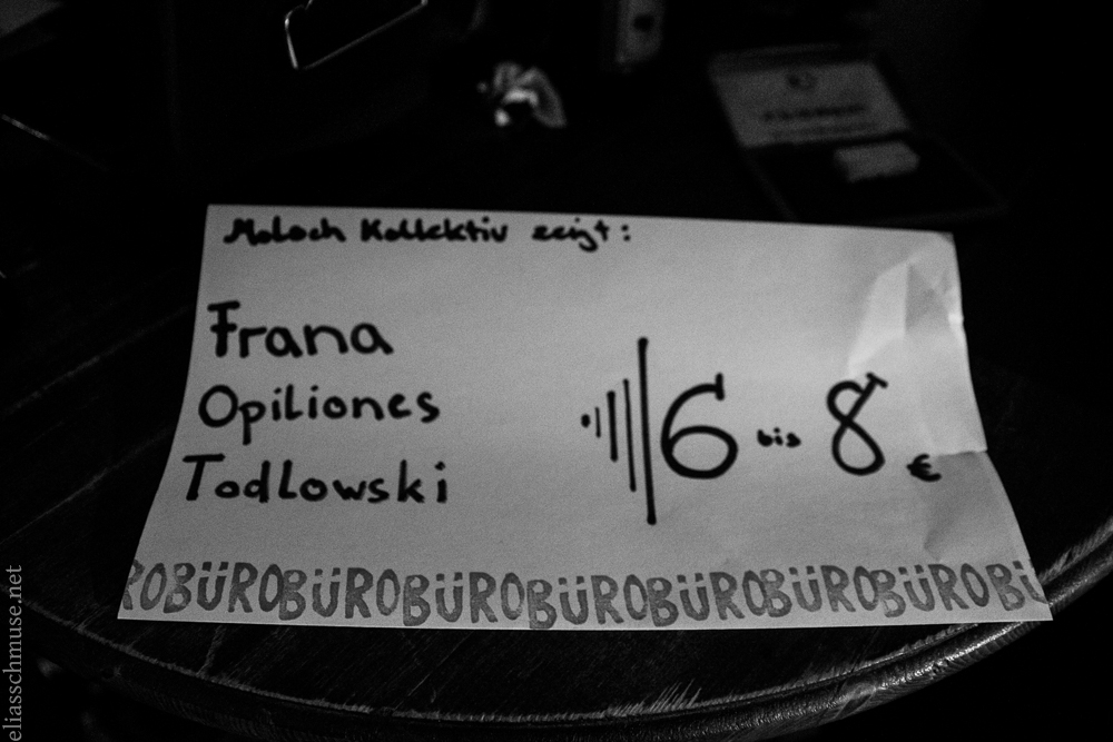 2016-03-18 Moloch Kollektiv