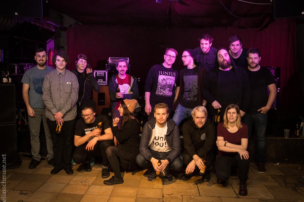 2017-01-06 Moloch Kollektiv + Kokomo + Mumrunner + Cranial