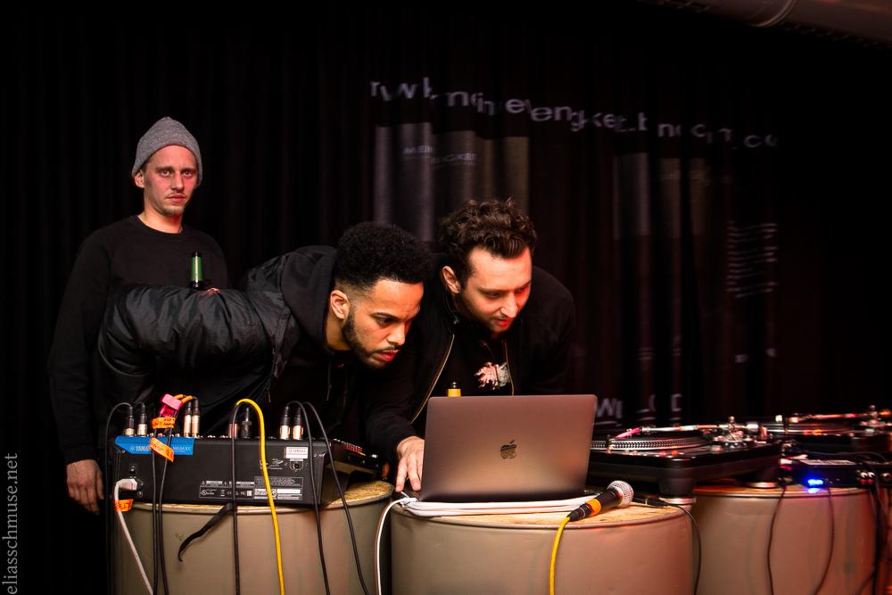 2017-03-18 Frühlingsfest der Rapmusik - RC Gäng - Phil D - STSK - Littarist