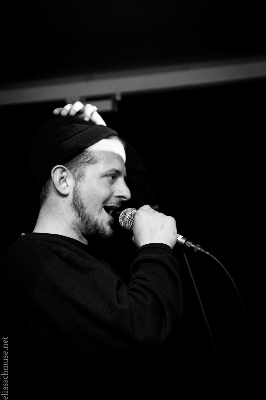 2017-03-19 Frühlingsfest der Rapmusik - RC Gäng - Phil D - STSK - Littarist